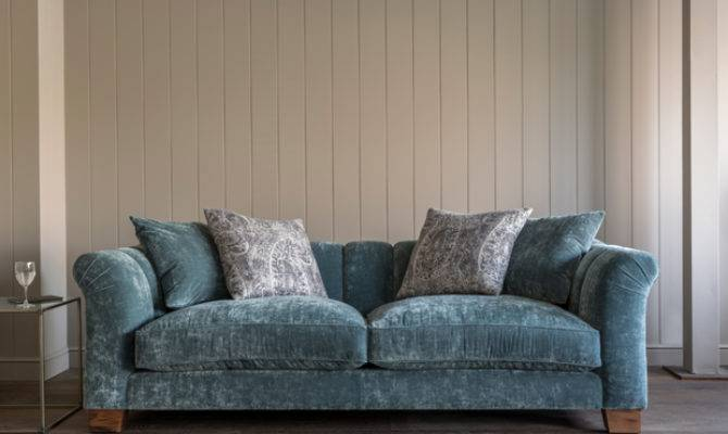 Cotswold Homes Amanda Hanley Choosing Perfect Sofa