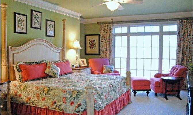 Cottage Bedroom Design Ideas Room Inspirations