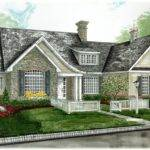 Cottage Brook Lane New Home Styles