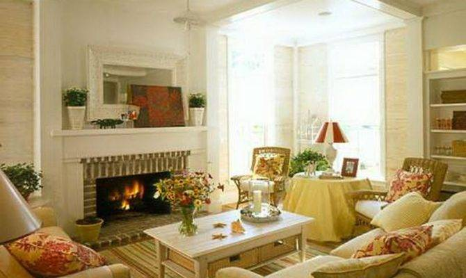 Cottage Country Decor Your House Living