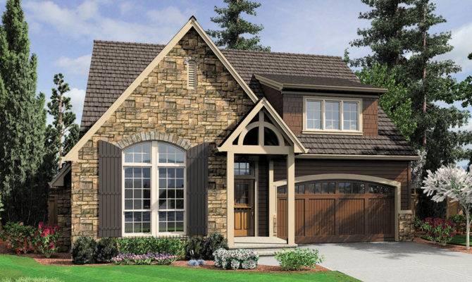 Cottage Design Large Living Space