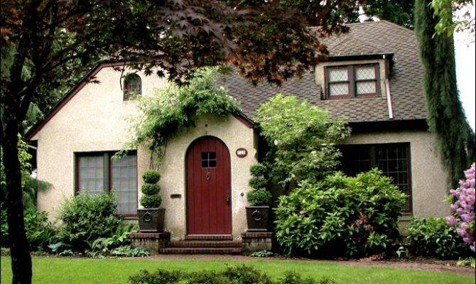 Cottage Dream House Home Small Style Homes English