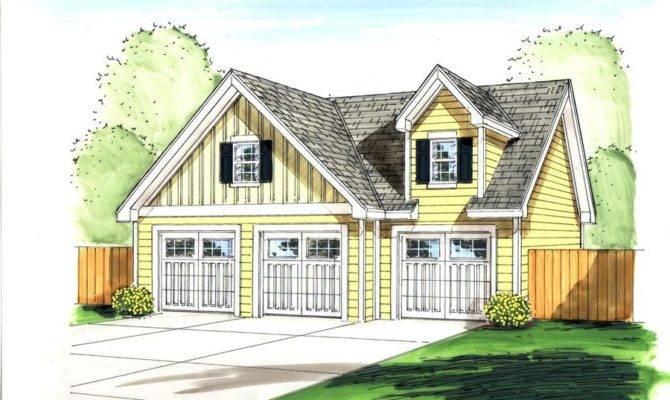 Cottage Garage Alp