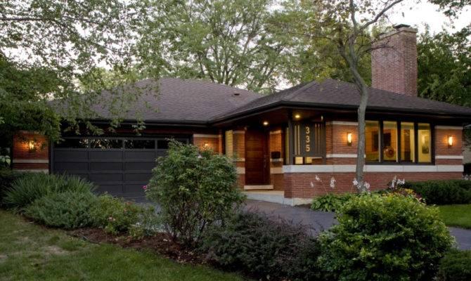 Cottage Hill Exterior Prairiearchitect