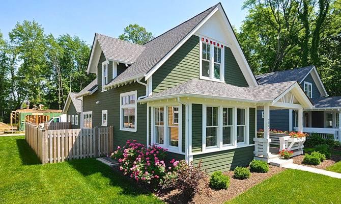 Cottage Homes Inglenook Carmel