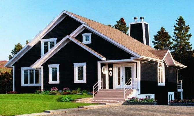 Cottage Homes Vacation House Plans