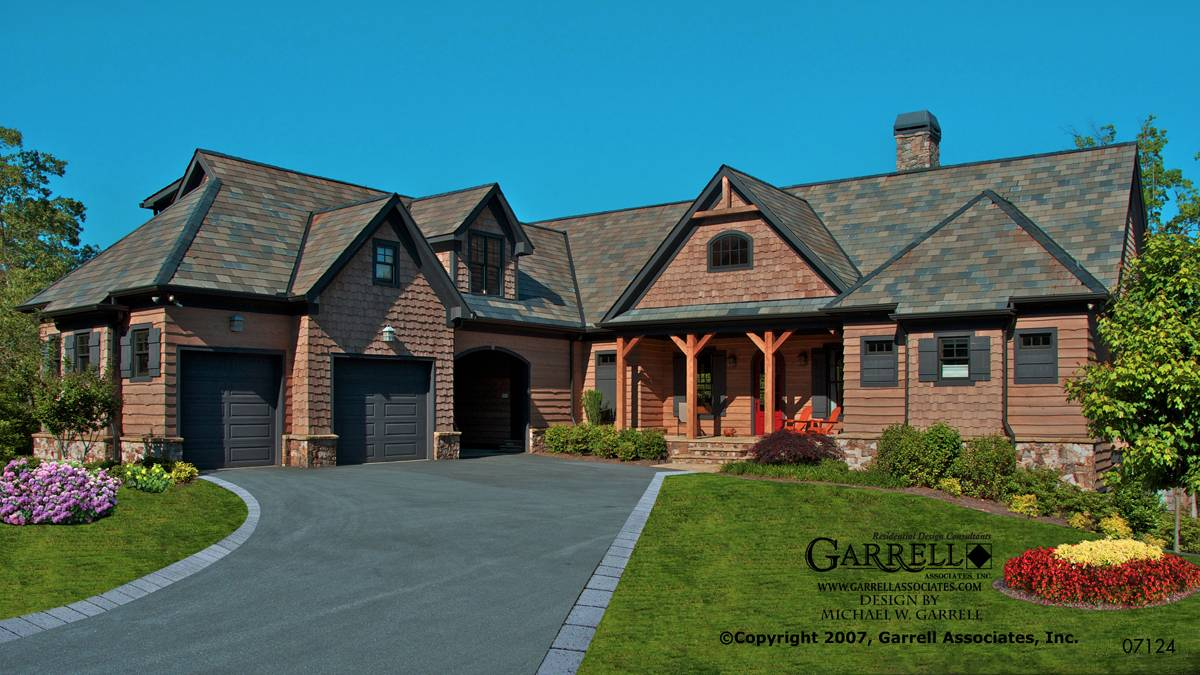 Stunning Lake Cottage Floor Plans 20 Photos   House Plans
