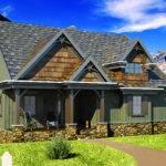 Cottage House Plans Basement
