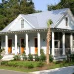 Cottage House Plans High Tide Design Group