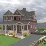 Cottage House Plans Home Designs