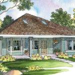 Cottage House Plans Lincoln Associated Designs