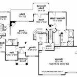 Cottage House Plans One Floor Quotes