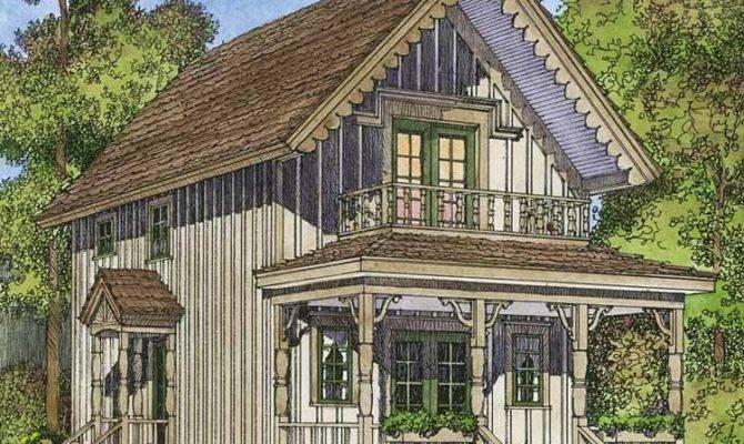 Cottage House Plans Smalltowndjs
