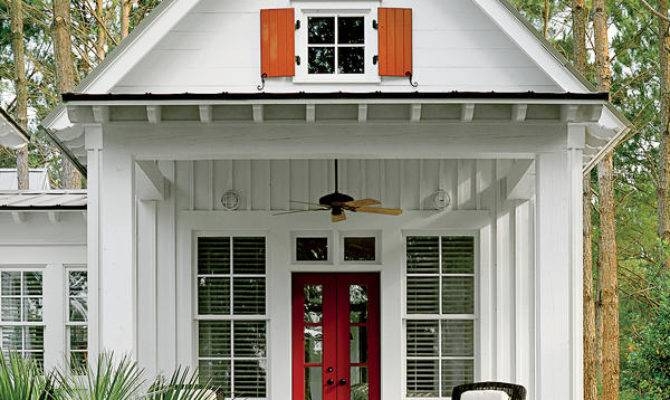 Cottage House Plans Southern Living Home Deco