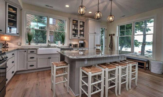Cottage Kitchen Ideas Design Designing Idea