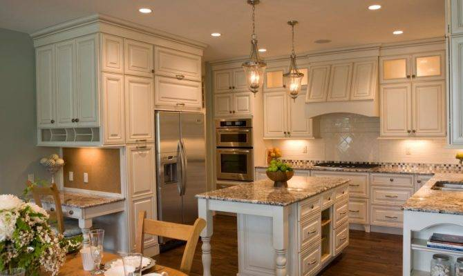 Cottage Kitchens Diy Kitchen Design Ideas