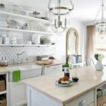 Cottage Kitchens Diy Kitchen Design Ideas