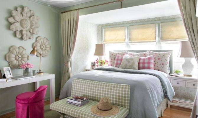 Cottage Style Bedroom Decorating Ideas Bedrooms Amp