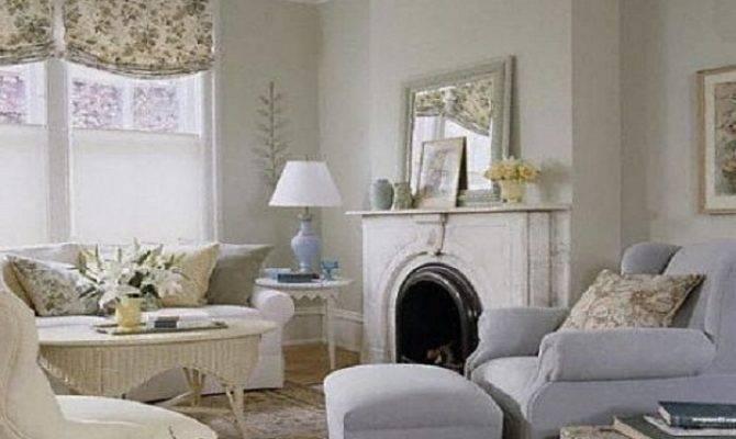 Cottage Style Decorating Ideas Living Room English