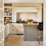 Cottage Style Kitchen Interior Heaven