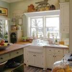 Cottage Style Kitchen Traditional Cincinnati