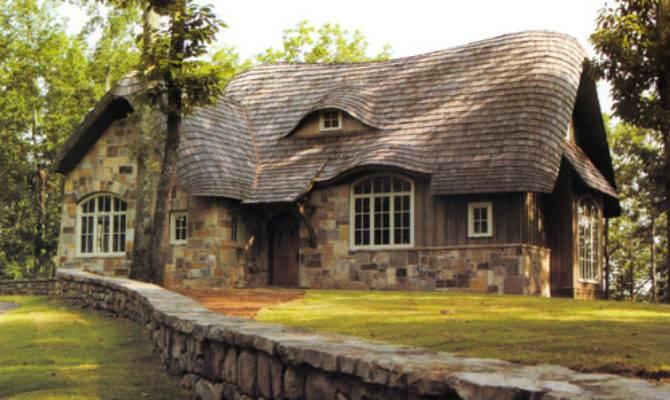 Cottage Style Trustile Doors