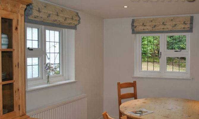 Cottage Style Upvc Windows Gardinia