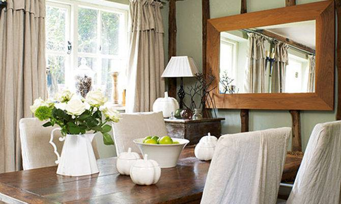 Cottage Week English Country Home Bunch