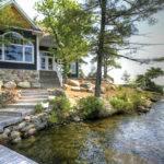 Cottage Week Million Private Island Lake Muskoka