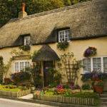 Cottage West Lulworth Dorset Flickr Sharing