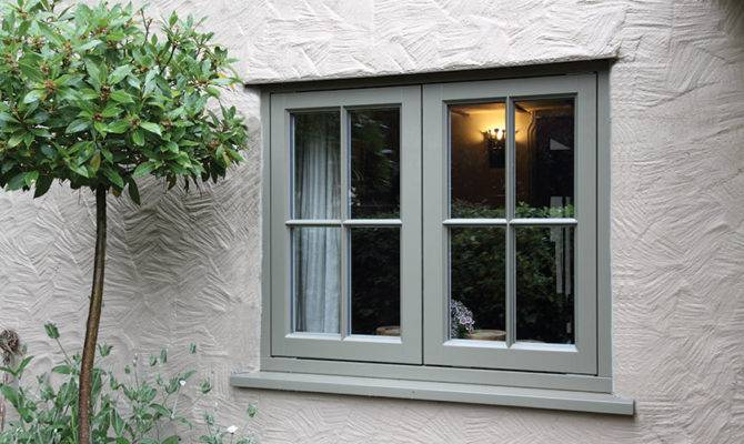 Cottage Window Styles Upvc Windows Replaced