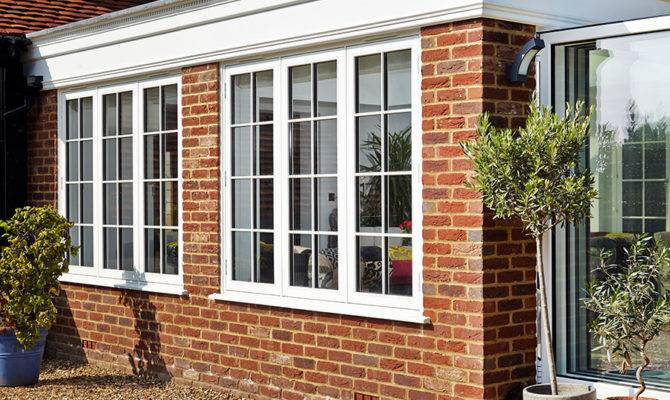 Cottage Windows Year Guarantee Anglian Home