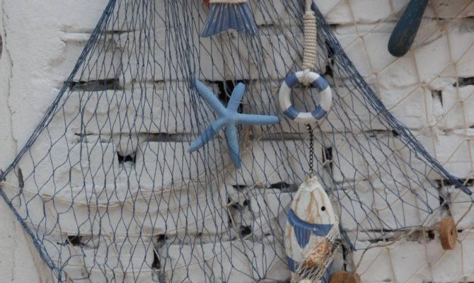 Cotton Handmade Knitted Fishing Leptonema Float Muons