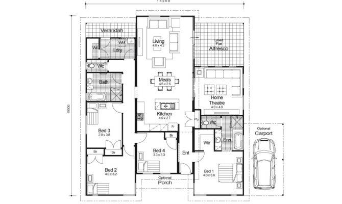 Country Builders Display Homes Kit