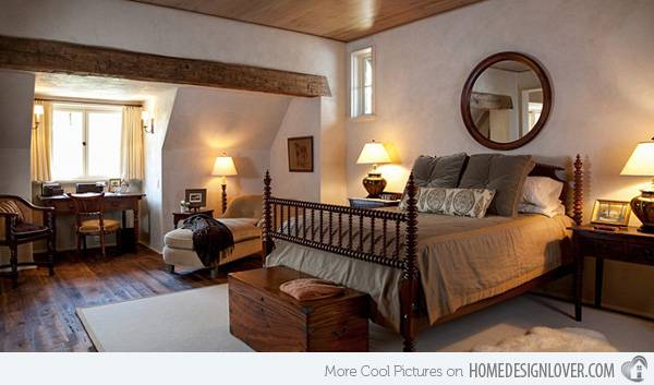 Country Cottage Bedroom Decorating Ideas House House Plans 133900