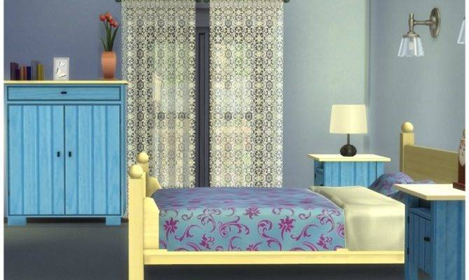 Country Cottage Collection Simista Sims Updates