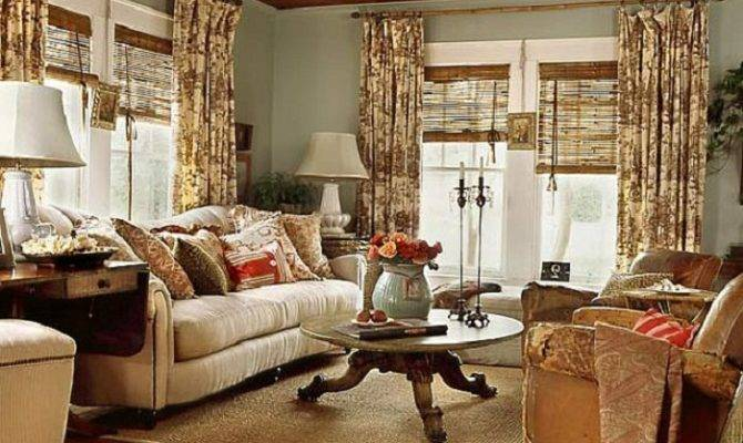 Country Cottage Decorating Your House Classic
