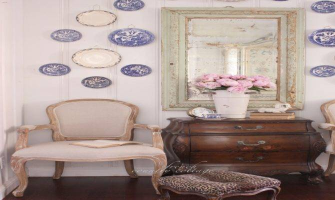 Country Cottage Furniture Collection Italian