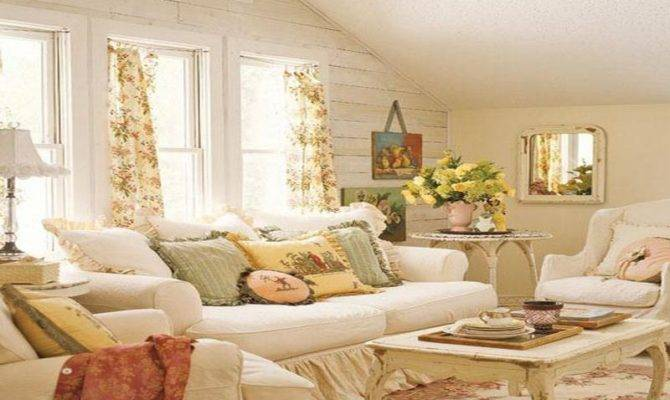 Country Cottage Furniture Collection