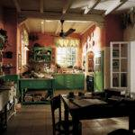 Country Cottage Kitchen Classic