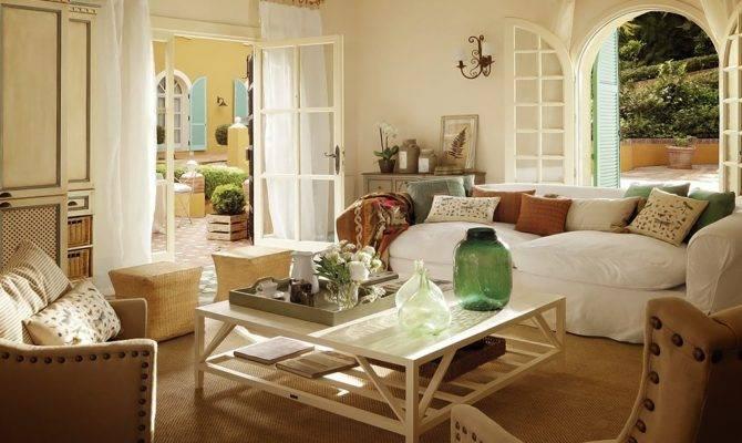 Country Cottage Living Room Ideas Decobizz