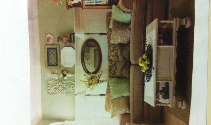 Country Cottage Living Room Livingrooms Pinterest