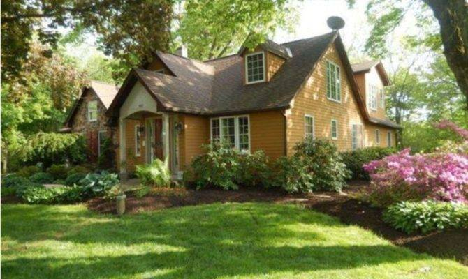 Country Cottage Retreat Among New Homes Sale
