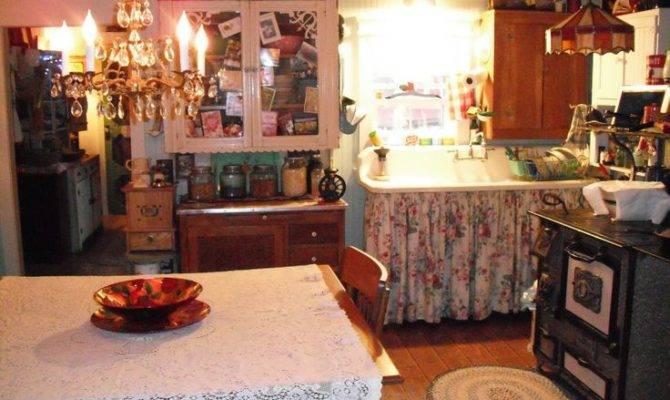 Country Cottage Style Kitchen Ideas Pinterest