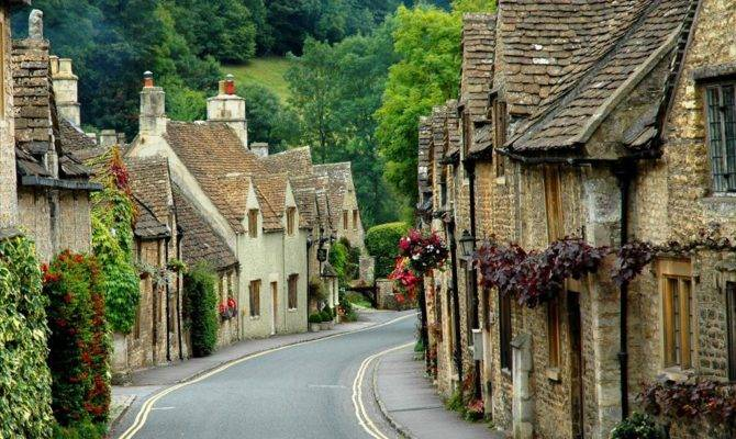 Country Cottages Cotswolds Perfect Christmas Holiday