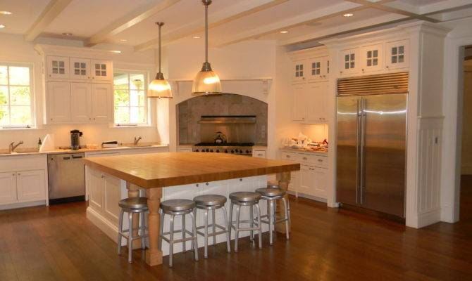 Country Estate Kitchen Butler Pantry Renovation Angel