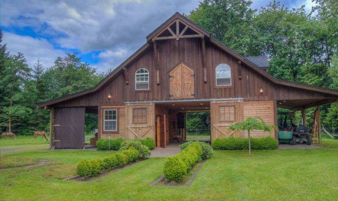 Country Garage Kelly Hagglund Zillow Digs