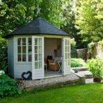 Country Garden Summerhouse Inspiration