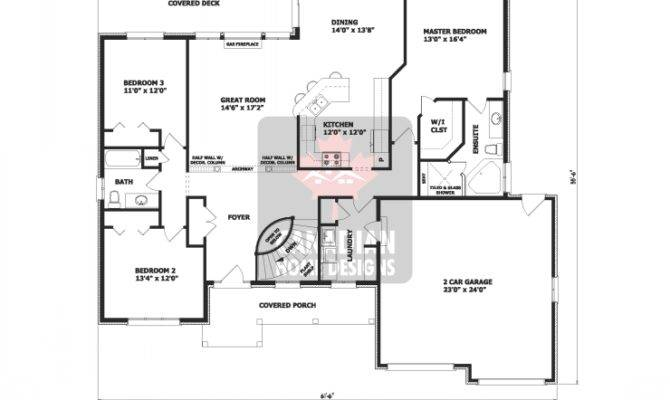 Country Home Building Plans Mountain Designs Canadian