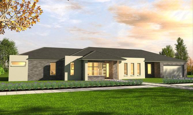 Country Home Designs Ballarat Mcmaster Designer Homes
